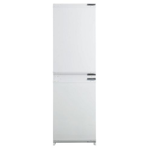 Beko BC50F Fridge Freezer, Energy Rating A+, Width 57.5cm. White