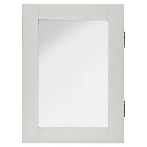 Sheringham Bathroom Small Cabinet, White