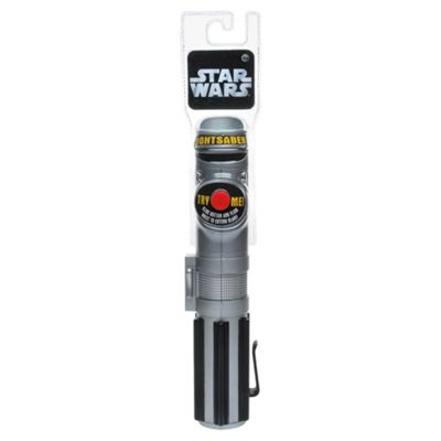 Star Wars Clone Wars Basic Lightsaber