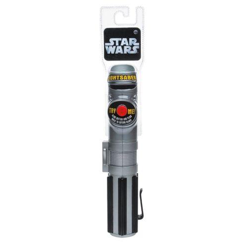 Star Wars Clone Wars Basic Lightsaber