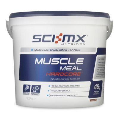 Sci-MX Mass System 5kg Chocolate