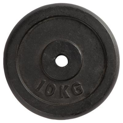 Cast Iron Plate, 10kg