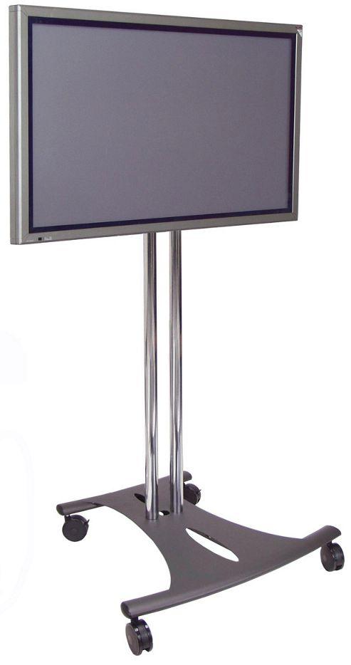 Plasma Floor Stand with castors - PSD-EB72C