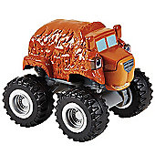 Fisher-Price Blaze and the Monster Machines Die Cast Vehicle - Grizzly Bear