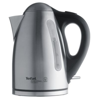 buy tefal performer stainless steel kettle from our. Black Bedroom Furniture Sets. Home Design Ideas