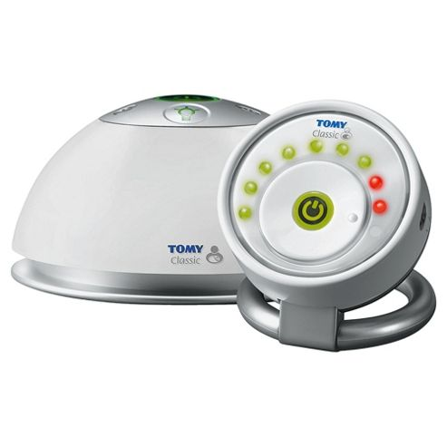 Tomy TA100 Classic Monitor Analogue Baby Monitor