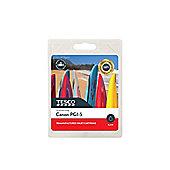 Tesco C5 Printer Ink Cartridge Black