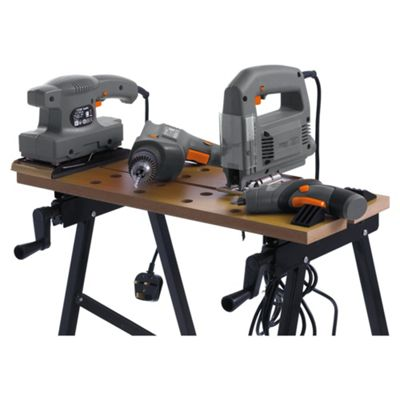 Power Force 5 Piece Power Tool Bundle