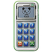 Leapfrog Chat and Count mobile phone