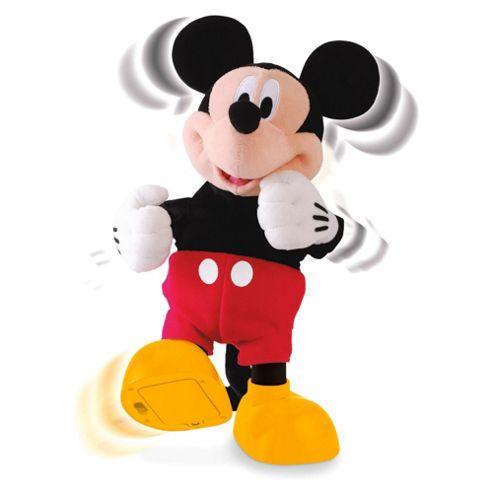 Mickey Hot Dog Dancer