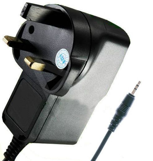 U-bop PowerSURE Rapid House MAINS Charger - For Sendo M550, M570, S200, S220, S230, S300, S320, S330, S360.