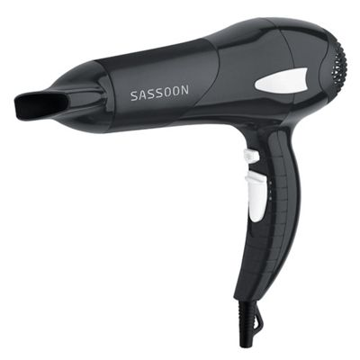 Sassoon Silky Ionic Performance 2000W Hair Dryer (VSDR5818UK)
