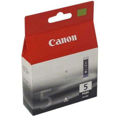 Canon 26 ml Original Ink Cartridge for Canon Pixma MP830 Printer - Black