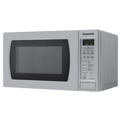 Panasonic 19l Stainless Steel Microwave Nn E229smbpq