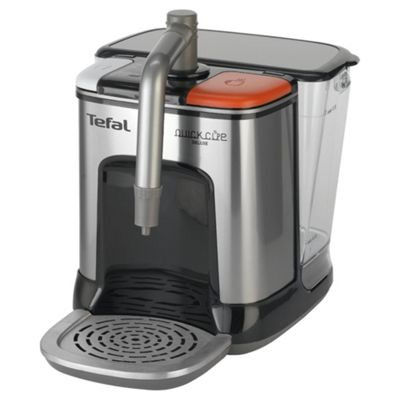 buy tefal quick 2 cup kettle stainless steel from our kettles range tesco. Black Bedroom Furniture Sets. Home Design Ideas