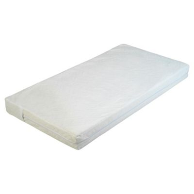 Sprung Foam Cot Mattress 120 X 60cm