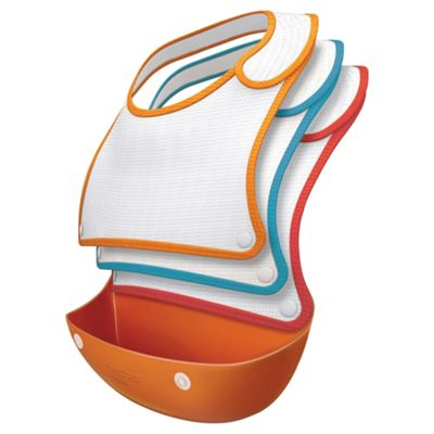 Brother Max 3 Catch & Fold Bibs