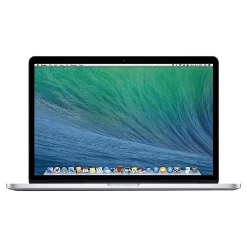 Apple MacBook Pro with Retina display, 15.4