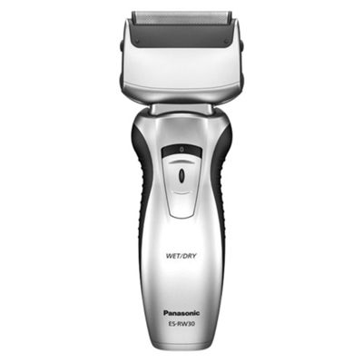 Panasonic ESRW30 Wet/Dry Rechargeable Shaver