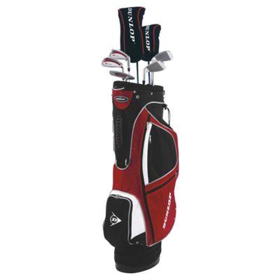 Dunlop golf clubs half starter set