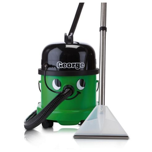 Numatic GVE370 George 3 in 1 Cylinder Vacuum Cleaner