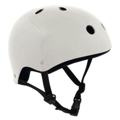 SFR Essentials Helmet - White - XXS-XS (49-52cm)