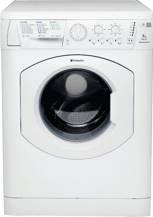 Hotpoint WML720P Washing Machine