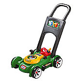 Little Tikes Gas & Go Mower