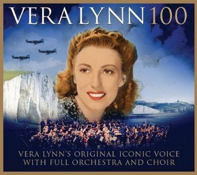 Vera Lynn - 100