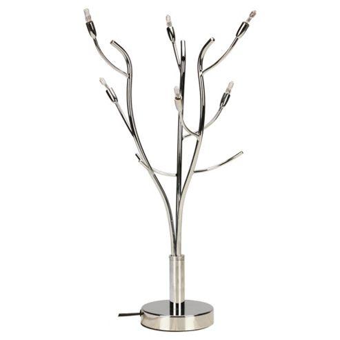 Tesco Lighting Candice Table Lamp