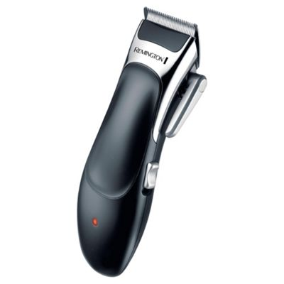 Remington Stylist Hair Clippers black