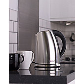 Igenix IG7250 1.7 Litre Jug Kettle - Brushed Stainless Steel