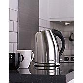 Igenix IG7250 1.7 Litre Jug Kettle - Brushed Stainless Steel