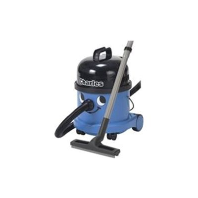 Numatic CVC370-2, Charles Wet and Dry Vacuum Cleaner