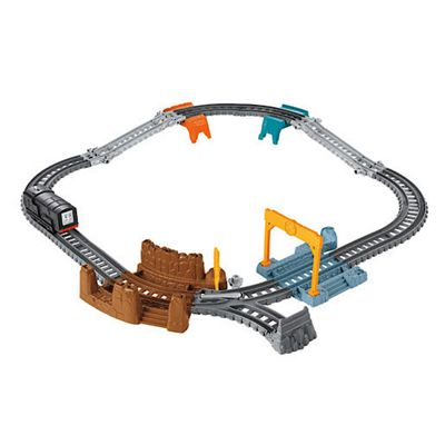 Thomas & Friends TrackMaster 3-in-1 Track Builder Set