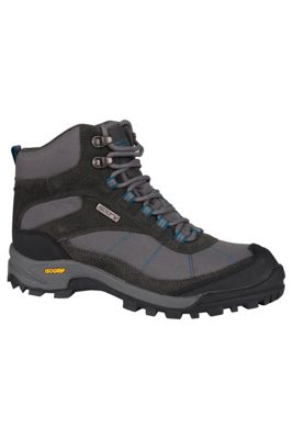 Mountain Warehouse Hurricane Womens IsoGrip Boots ( Size: Adult 07 )