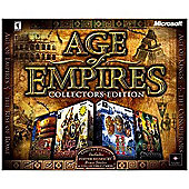 Age of Empires Collectors Edition - PC