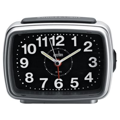 Acctim Titan Alarm Clock