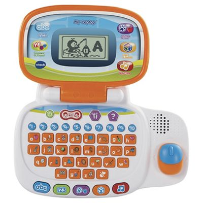 VTech My Laptop Preschool