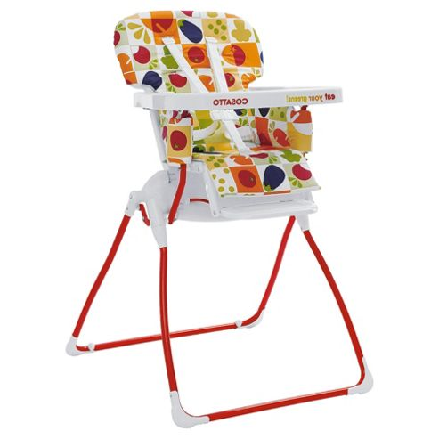 Cosatto On the Move Highchair