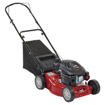 MTD 40cm Push Rotary Lawnmower 40PO