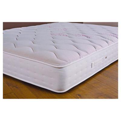 rest assured adlington latex pocket sprung mattress double