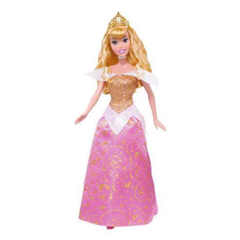 Disney Princess Sparkle Sleeping Beauty Doll