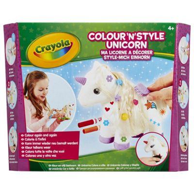 crayola magic 3d coloring book