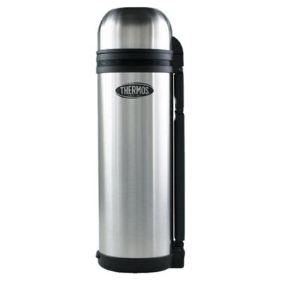 Thermos 1.8L Multi Purpose Stainless Steel Flask