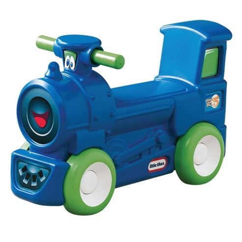 Little Tikes Sit & Roll Train Ride-On