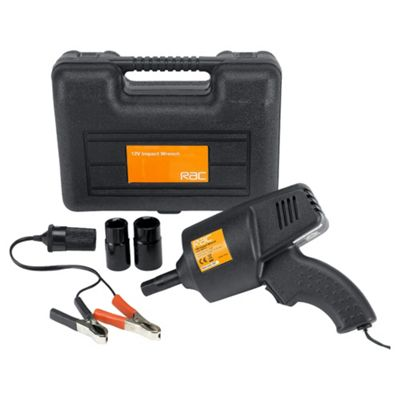 RAC 12V Impact Wrench