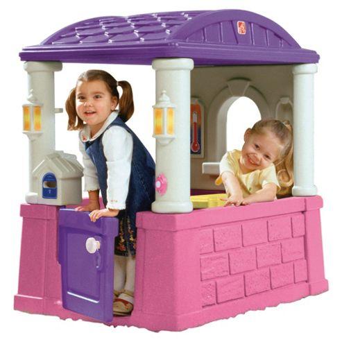 Step2 Four Seasons Playhouse, Pink