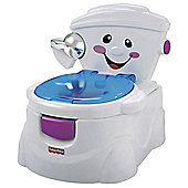 Fisher Price My Potty Friend