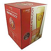 BrewBuddy Starter Kit Lager, 40 pints
